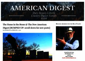 americandigest.org
