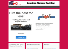 americandiscountbackflow.com