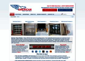 americandooranddock.com