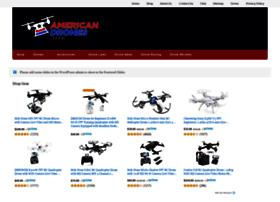 americandronesonline.com