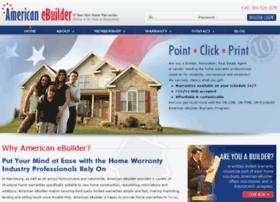 americanebuilder.com