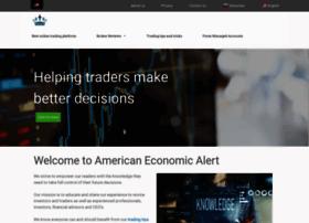 americaneconomicalert.org