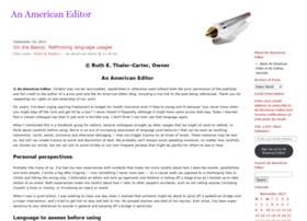 americaneditor.wordpress.com