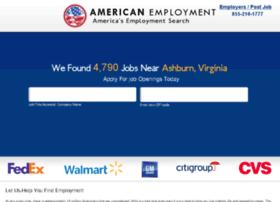 americanemployment.org