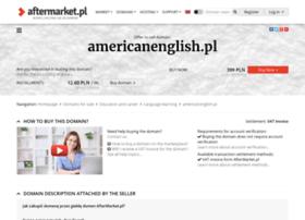 americanenglish.pl
