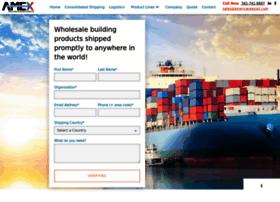 americanexportcompany.com