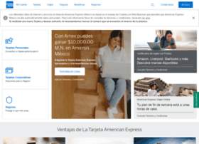 americanexpress.com.mx
