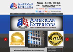 americanexteriors.com