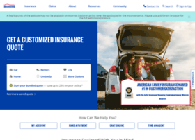 americanfamilyinsurance.com