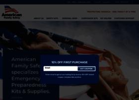 americanfamilysafety.com