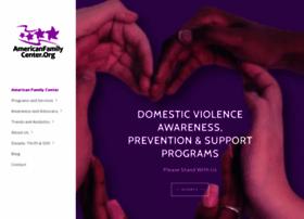 americanfamilythrift.org