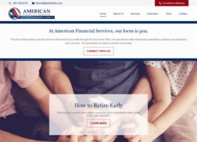 americanfinancialsvcs.com