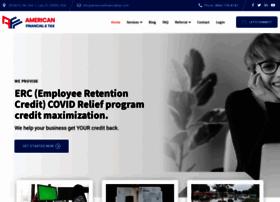 americanfinancialtax.com