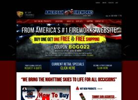 americanfireworks.com