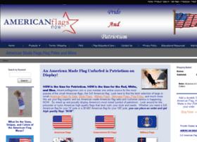 americanflagsnow.com