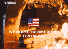 americanflatbread.com