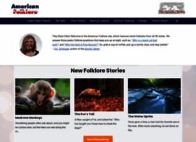 americanfolklore.net