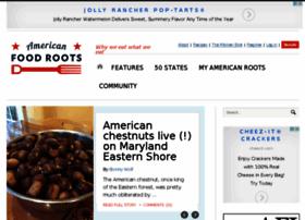 americanfoodroots.com