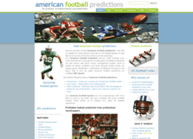 americanfootball-predictions.com