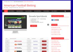 americanfootballbetting.com