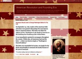 americanfounding.blogspot.com