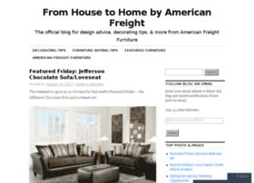 americanfreightfurniture.wordpress.com