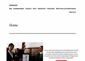 americanfund.info