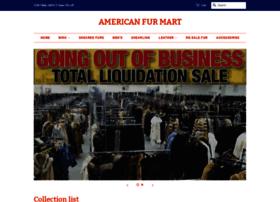 americanfurmart.com