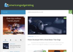 americangadgetsblog.com