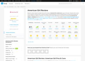americangirl.knoji.com
