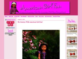 americangirlfan.com