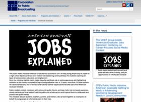 americangraduate.org