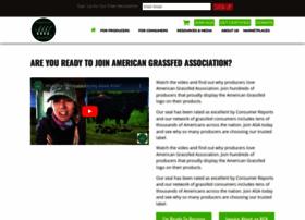 americangrassfed.org