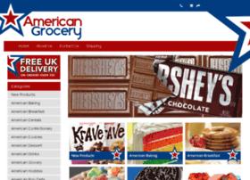 americangrocery.co.uk