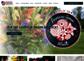 americangrownflowers.org