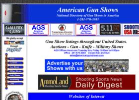 americangunshows1.com
