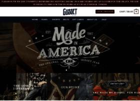 americangusset.com