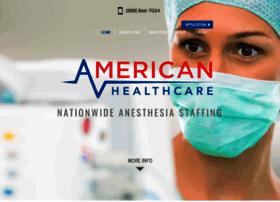 americanhcare.com