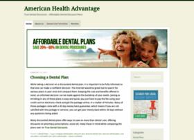 americanhealthadvantage.wordpress.com