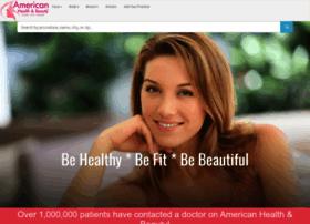 americanhealthandbeauty.com