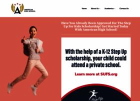 americanhighschool.org