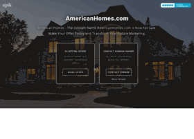 americanhomes.com