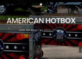 americanhotbox.com