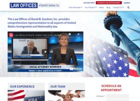 americanimmigrationlaw.com