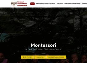 americanindianmontessori.net