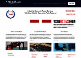americanindustrialinc.com