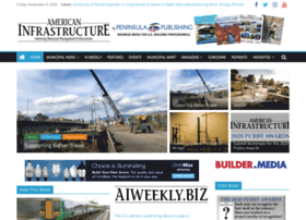 americaninfrastructuremag.com