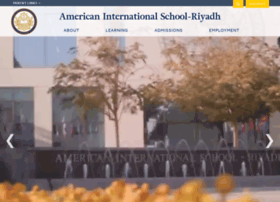 americaninternationalschoolriyadh.org
