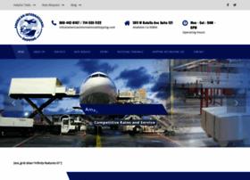 americaninternationalshipping.com