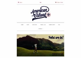 americanisland.com